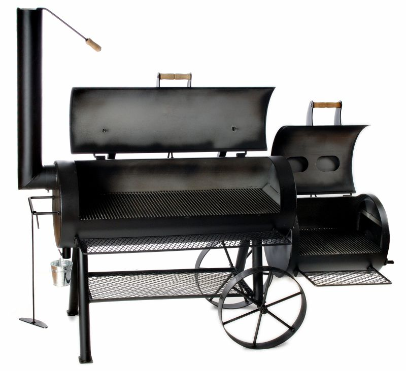 joe s barbeque smoker 20 joe s championship longhorn. Black Bedroom Furniture Sets. Home Design Ideas