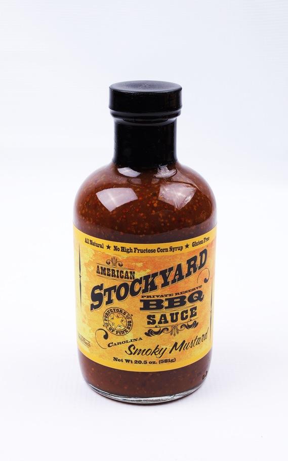 smoky sweet bbq sauce american stockyard smoky sweet bbq sauce