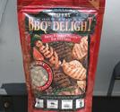 BBQr's Delight Körsbärs Pellets