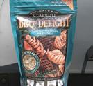 BBQr's Delight Sugar Maple Pellets