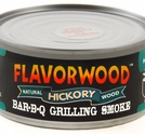 FlavorWood Hickory