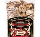Axtschlag wood smoking chips Devils smoke.