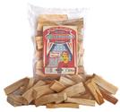 Axtschlag - Wooden Barbecue Chunks - Körsbär / cherry Wood