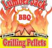 Lumber Jack 100% MESQUITE BBQ Pellets