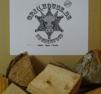 Grillhouse.se SmokerWood - 3 Kg Apple / Äppel Chunks