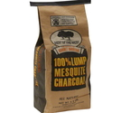 9 kg Best of the West 100% Mesquite Lump Charcoal